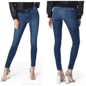 Joe's Jeans Skinny Petite Fit Elisha Size 27